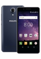Смартфон Philips S327 Blue