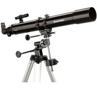 Celestron Телескоп PowerSeeker 80 EQ