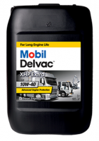 Масло моторное MOBIL Delvac XHP Extra 10W-40 20 л