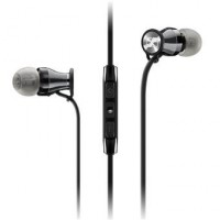 Наушники Sennheiser MOMENTUM IN-EAR M2 IEI (Black)