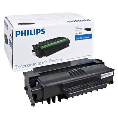 Картридж лазерный Philips PFA-818 для МФУ