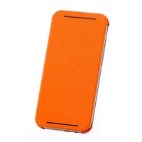 Чехол HTC One M8 orange (HC V941)