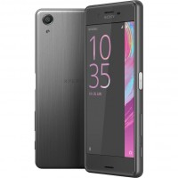 Смартфон Sony Xperia X Performance Dual Sim (F8132) Graphite Black