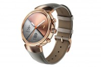Смарт-часы ASUS ZenWatch 3 WI503Q (rose-gold with beige leather)