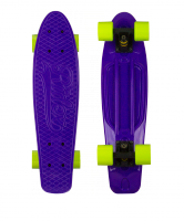 Круизер Ridex Berry, 22''x6'', Abec-7 Carbon