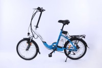 Электровелосипед Elbike Galant Standart (250W)