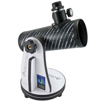 Celestron  Телескоп FirstScope 76