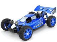 Автомодель VRX Racing  1:8 Off-road Buggy VRX-2 4WD, GO.21, RTR, 2.4G