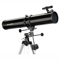 Celestron Телескоп PowerSeeker 114 EQ