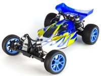 Автомодель VRX Racing 1:10 Off-Road Buggy Bullet 2WD, EBD, RTR, 2.4G, Waterproof