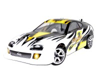 Автомодель BSD Racing  1:10 On-Road Racing car (Carbon) 4WD, EBL, RTR, 2.4G