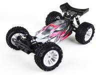 Автомодель VRX Racing  1:10 Off-road Buggster 4WD, EBD, HobbyWing, RTR, 2.4G, Waterproof