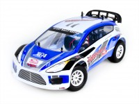 Автомодель VRX Racing  1:10 Off-Road Rally car XBL 4WD, EBD, HobbyWing, RTR, 2.4G, Waterproof