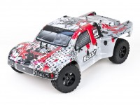 Автомодель VRX Racing  1:10 Off-road Short Course Octane Blast 4WD, EBD, RTR, 2.4G, Waterproof