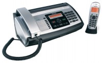 Факс Philips PPF 685 Magic 5 Voice Dect