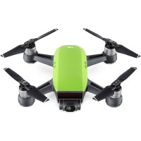 Квадрокоптер DJI Spark Fly More Combo Meadow Green