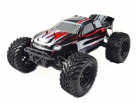 Автомодель VRX Racing 1:10 Off-road Monster Truck MEGA Sword 4WD, EBD, HobbyWing, WP, RTR, 2.4G