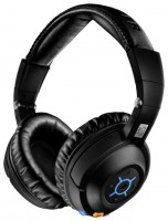 Bluetooth-гарнитура Sennheiser MM 550-X Travel (стерео)